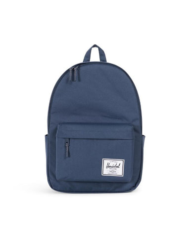 HERSCHEL CLASSIC XL 600D POLY BACKPACK - NAVY