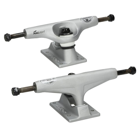 TENSOR MAG LIGHT TRUCKS SILVER - 5.5
