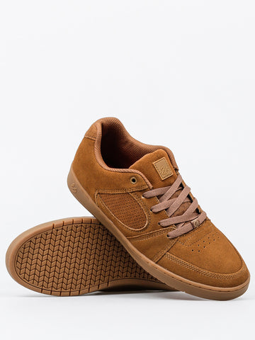 ES ACCEL SLIM - BROWN / GUM