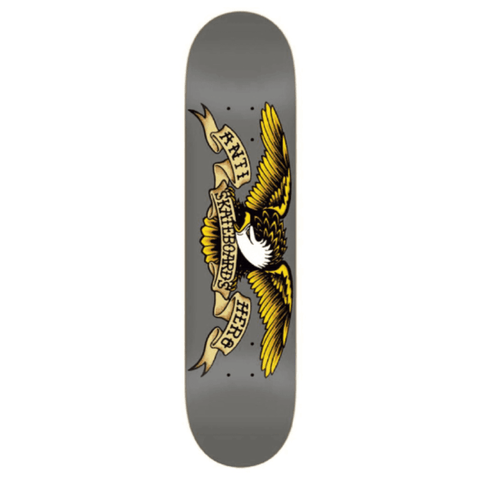 ANTI HERO CLASSIC EAGLE DECK - 8.25""