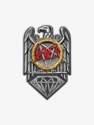 DIAMOND X SLAYER BRILLIAN ABYSS PIN