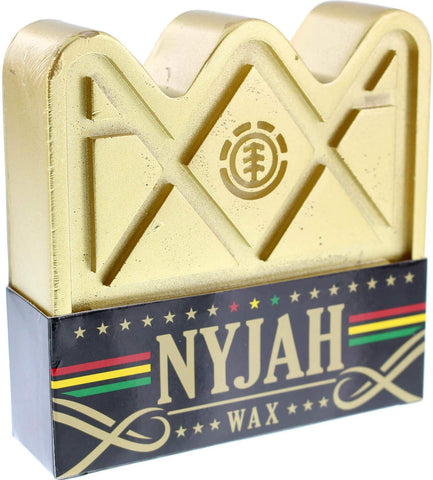 ELEMENT WAX - NYJAH CROWN