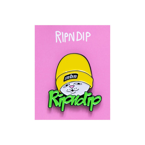 RIP N DIP MUST BE RIDIN PIN