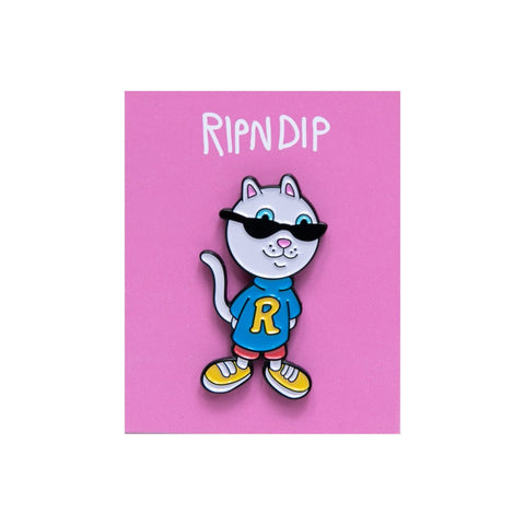 RIP N DIP NERM AND THE GANG PIN
