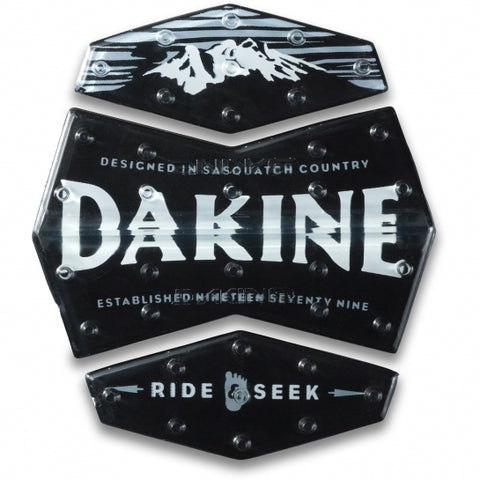 DAKINE MODULAR MATT STOMP PAD - RIDE & SEEK