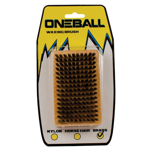 ONEBALL BRUSH - BRASS