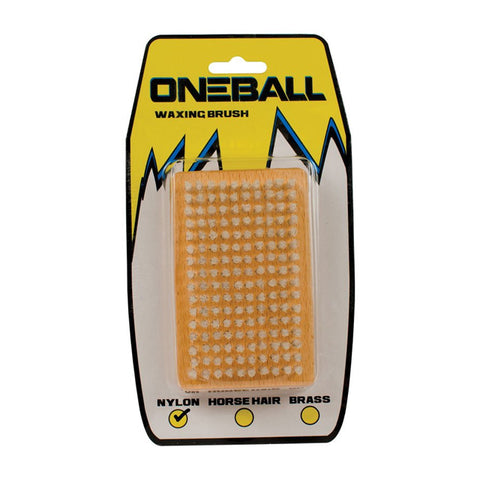 ONEBALL BRUSH - NYLON