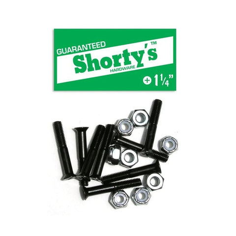 "SHORTY'S 1.25"" PHILLIPS HARDWARE"