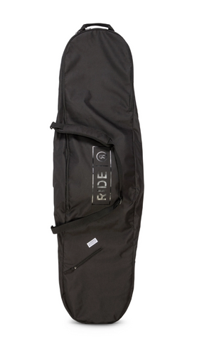 RIDE BLACKENED SNOWBOARD BAG - BLACK 172