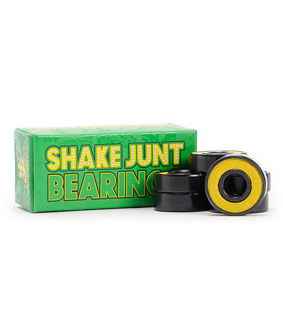 SHAKE JUNT LOWRIDERS ABEC 3 BEARINGS