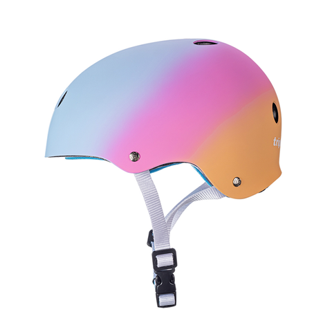 TRIPLE 8 SWEATSAVER HELMET - SUNSET