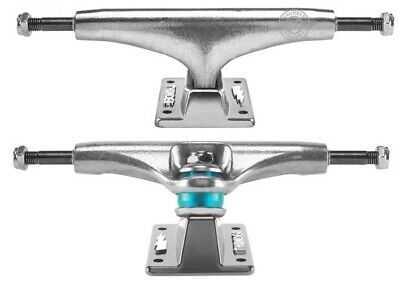 THUNDER HOLLOW LIGHT II POLISHED TRUCKS - 147HI