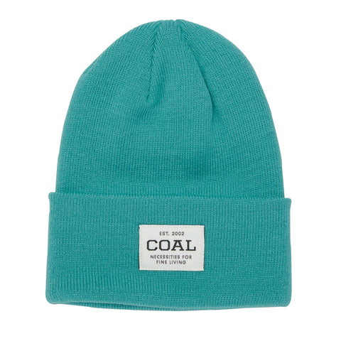 COAL BEANIE THE UNIFORM - MINT