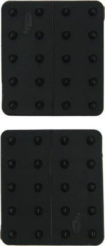 CRAB GRAB BOARD THORNS STOMP PAD - BLACK
