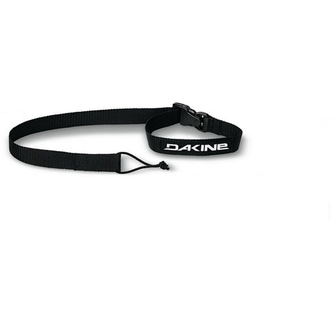 DAKINE STANDARD LEASH - BLACK
