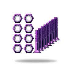 "REAL OVAL PATTERNS TEAM SERIES DECK - 8.38"" - ASSORTED STAINS"