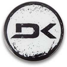 DAKINE CIRCLE STOMP PAD - DECAL