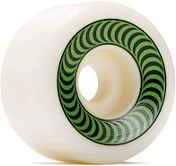 SPITFIRE CLASSIC FORMULA FOUR GREEN WHEEL - 52MM 99D