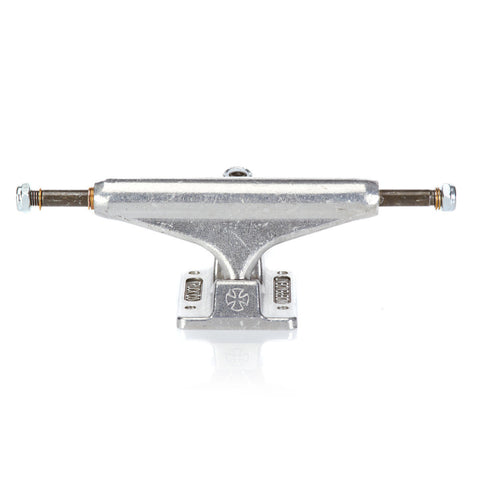 INDEPENDENT POLISHED TRUCKS - 139 RAW STG 11