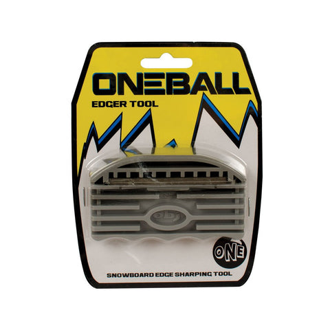 ONEBALL EDGER TOOL EDGE TUNER