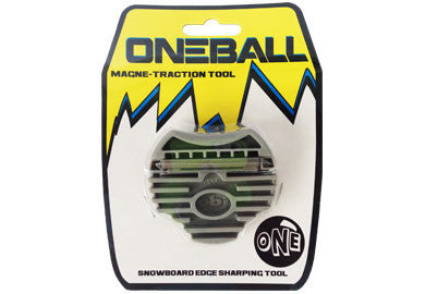 ONEBALL MAGNE-TRACTION EDGE TOOL