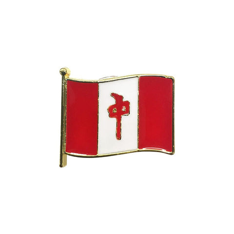 RDS FLAG PIN
