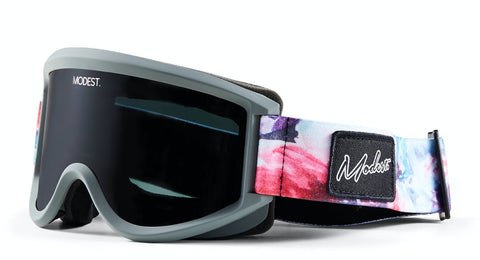 MODEST GOGGLES TEAM - BRYAN BOWLER SIGNATURE / EXTRA LENS
