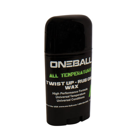 ONEBALL F-1 ALL TEMPERATURE PUSH UP RUB ON WAX - 50G
