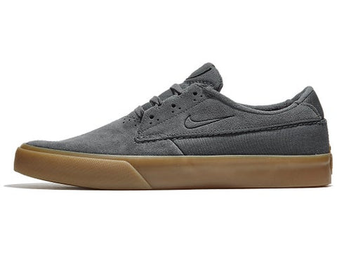 NIKE SB SHANE ONEILL SHOES - DARK GREY / BLACK