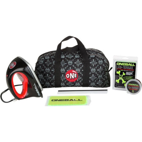 ONEBALL HOT WAX KIT