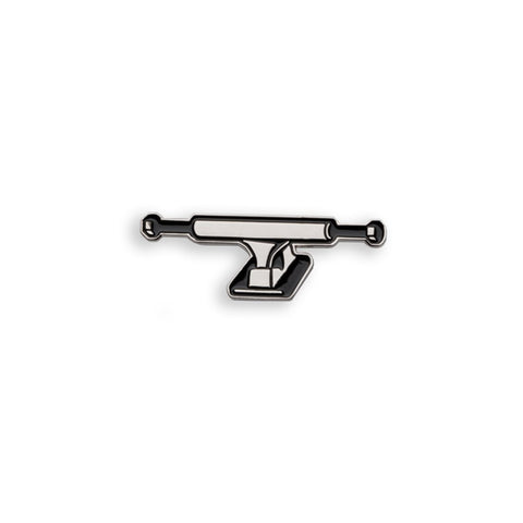 ACE TRUCK LAPEL PIN