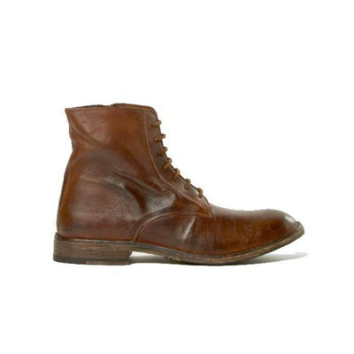 Italian Handcrafted Old Tuscany High Boot | Shoes for Man | Luxury Italian Handmade Shoes italyci