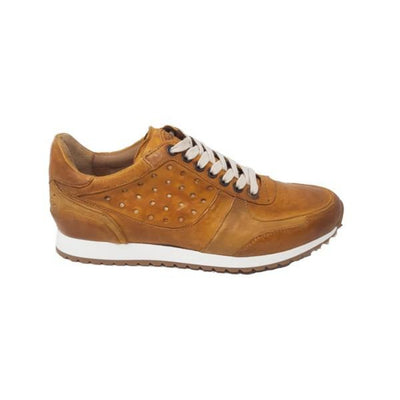 Italian Handcrafted Running Leather | High Quality Shoes for Man | Luxury Italian Handmade Shoes italyci