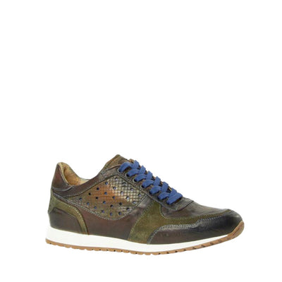 Italian Handcrafted Running MT | High Quality Shoes for Man | Luxury Italian Handmade Shoes italyci