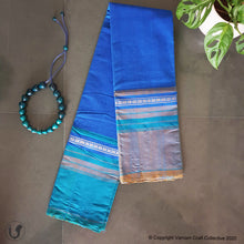 Load image into Gallery viewer, CHETTINAD GANGA JAMUNA ~ the Blues