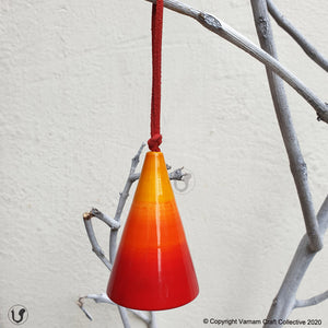CONICAL XMAS BELLS
