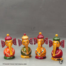 Load image into Gallery viewer, GANESHA DOLLS (single)