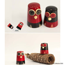 Load image into Gallery viewer, GYAANI GOOBE Salt-n-pepper set