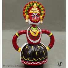 Load image into Gallery viewer, KATHAKALI Bobble head