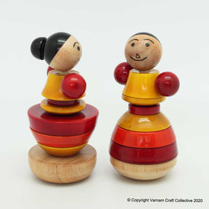 NARTAKI Stacking Doll (single)