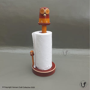 GYAANI GOOBE PAPER ROLL HOLDERS