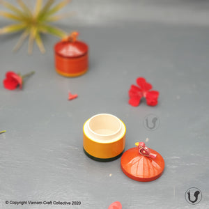 BENARES MINI BOXES (single)