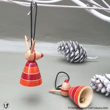 Load image into Gallery viewer, RUDY XMAS BELLS (single)
