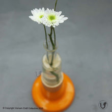 Load image into Gallery viewer, SCANDI FLOWER VASE