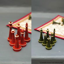 Load image into Gallery viewer, SHATRANJ a game of chess