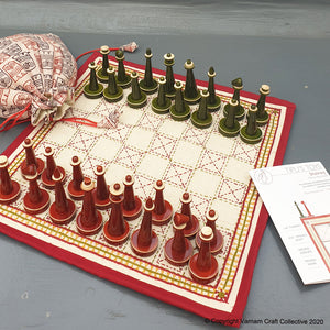 SHATRANJ a game of chess