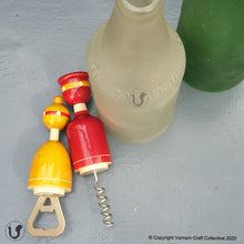 Load image into Gallery viewer, the TOPIWALAS bottle-cork opener set (pair)