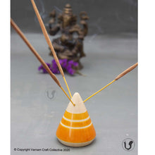 Load image into Gallery viewer, TRIKONE incense holders