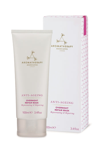 Anti-Aging Overnight Repair Mask (100ml)