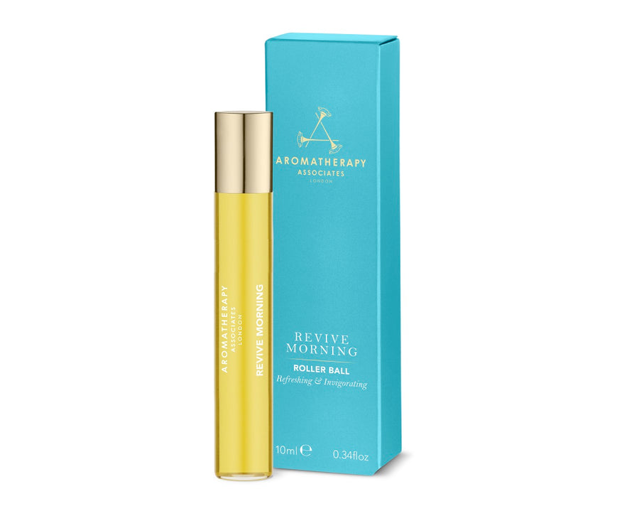 Revive Morning Roller Ball (10ml)